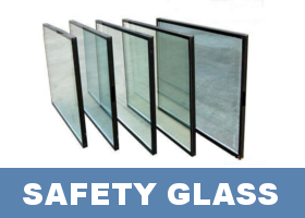 ASTEEL AJIYA SAFETY GLASS