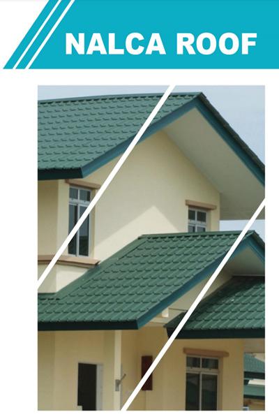 Nalca roof